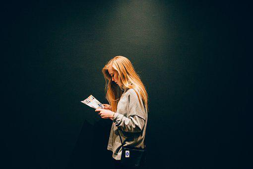 Reading: A Meditation