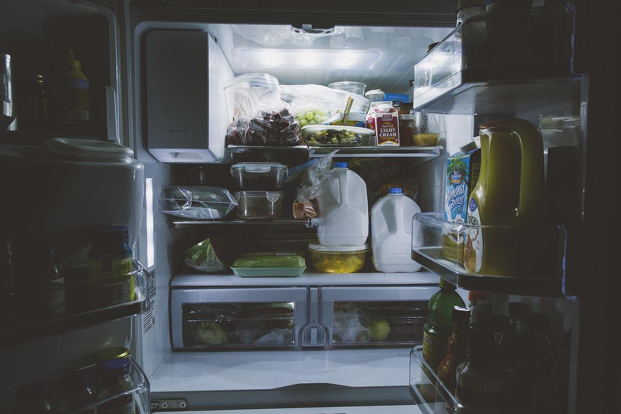 防疫對策/一週採買一次就夠了!食材這樣處理才能放得久