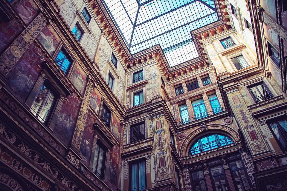 free photo: architecture, art, building - free image on pixabay