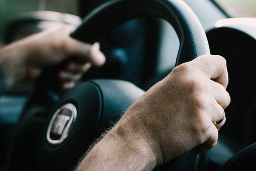 Volwassene, Auto, Automotive, Vervagen