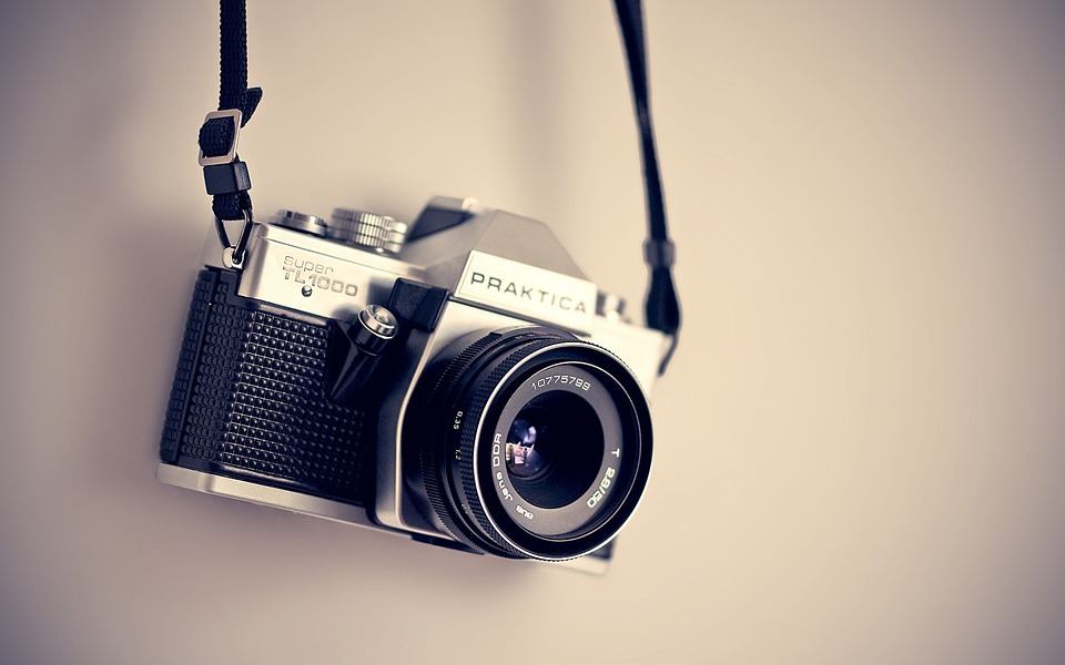 Analogue, Aperture, Camera, Electronics, Equipment