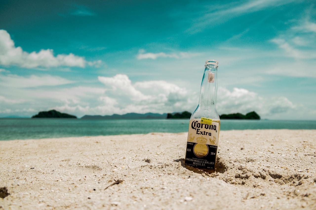 How many 16.9 oz bottles make a gallon?