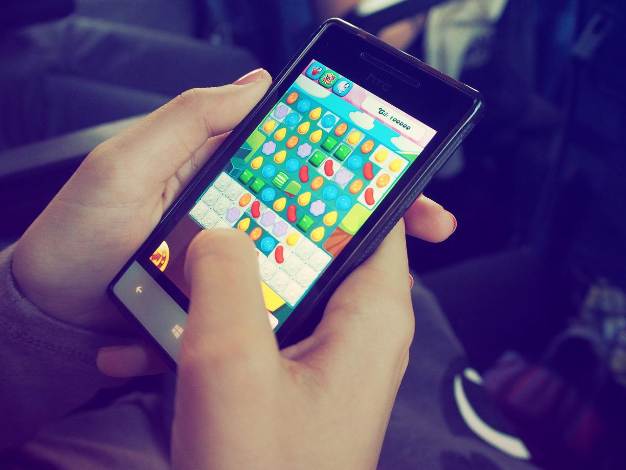 Candy Crush makes roughly $633,000 per day. This game is played by every seventh person in Hong Kong daily. A 14-year-old boy spent $4,300 on boosts and extra moves.