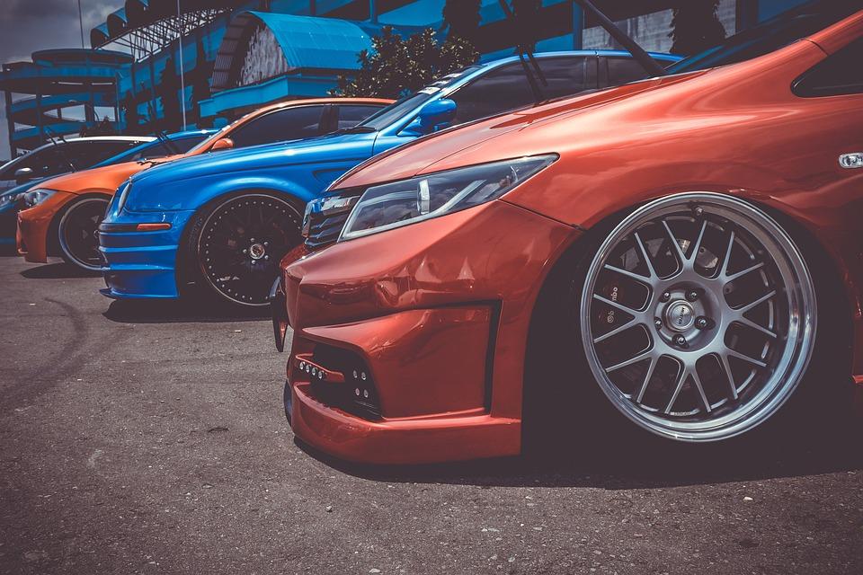 body kit car car wallpaper custom low suspension