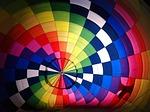 air, airship, balloon
