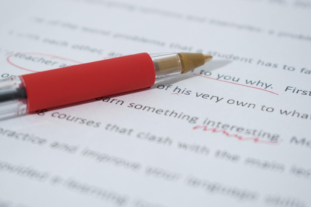 大学受験の現代文には語彙力が必要不可欠