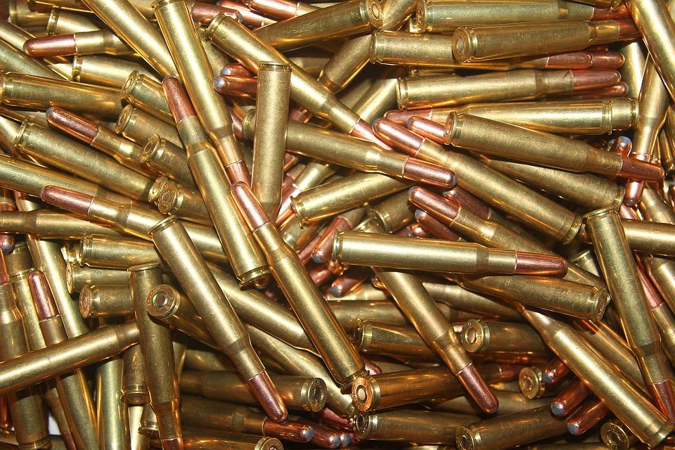 ab57f7641 Munície 30-06 Dlhé Zbrane Strelivo - Fotografia zdarma na Pixabay