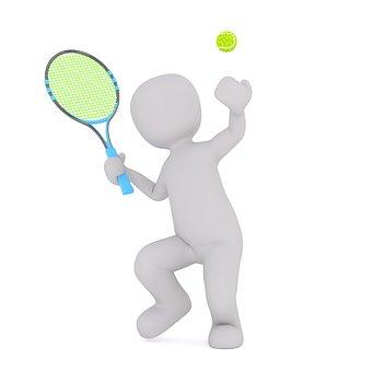 Tennis Beelden Pixabay Download Gratis Afbeeldingen