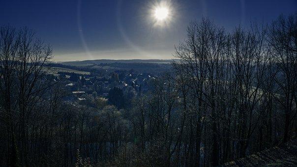 Winter im Erzgebirge: 5 Tage 4* Hotel mit HP, Massage: 149?