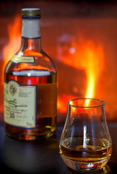 Whisky Whiskey Alcohol Free Photo On Pixabay
