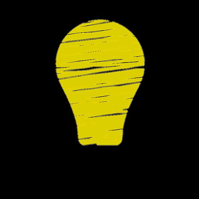 Light Bulb Idea Genius · Free image on Pixabay  Light Bulb Idea...
