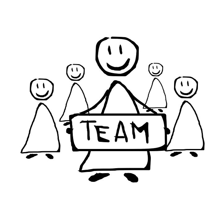 team gruppe menschen kostenloses bild auf pixabay. Black Bedroom Furniture Sets. Home Design Ideas