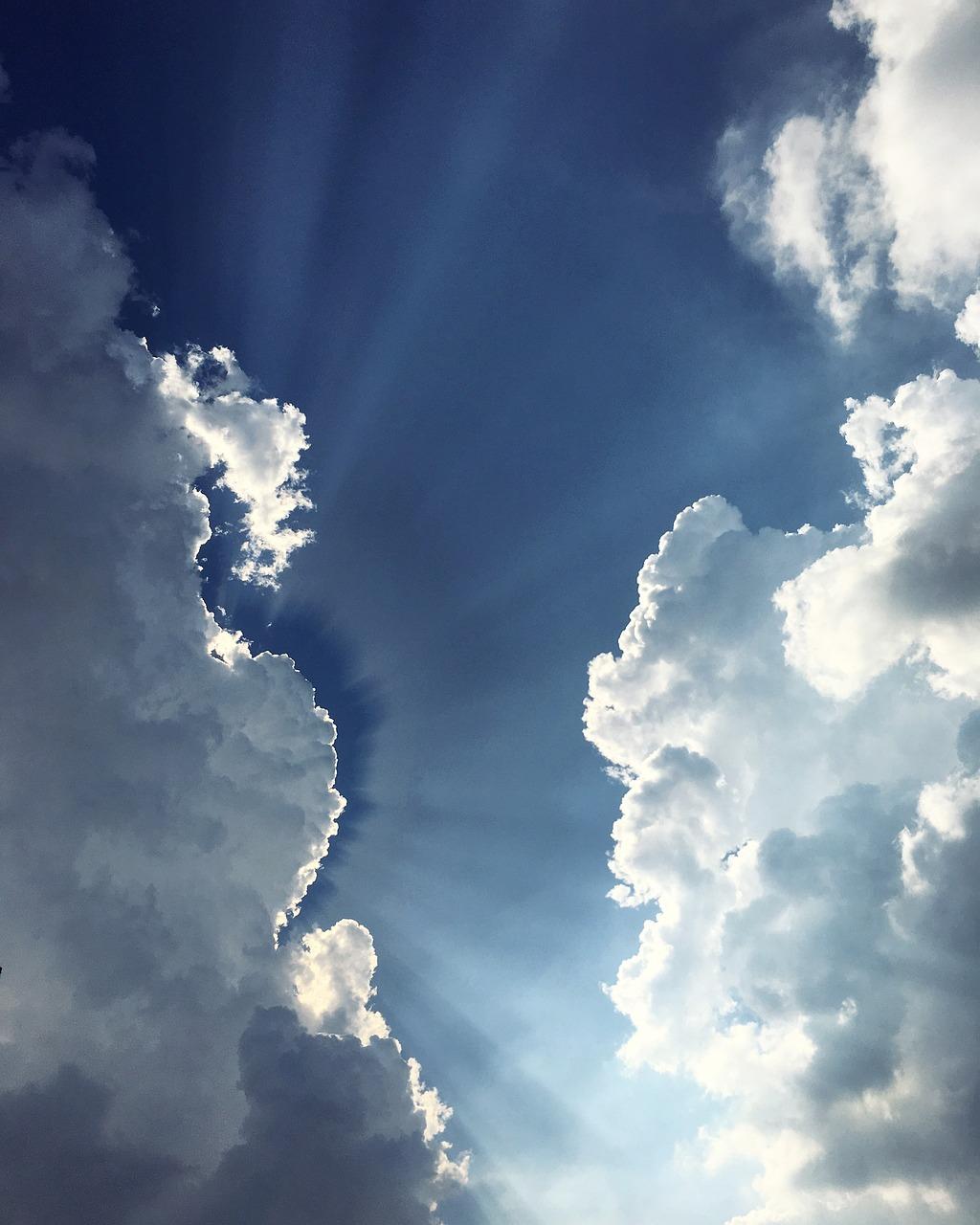 было самая лучшая картинка небеса нет