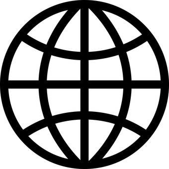 Web, Address, Website, Internet, Symbol