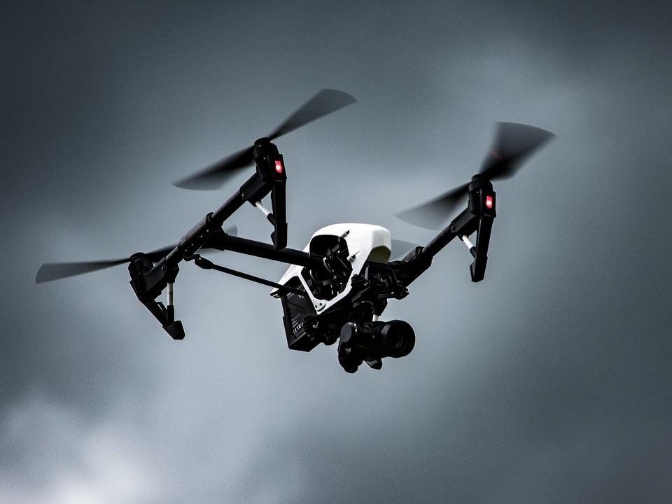 multicopter 1873532 960 720 - Las carreras oficiales de drones son ya una realidad