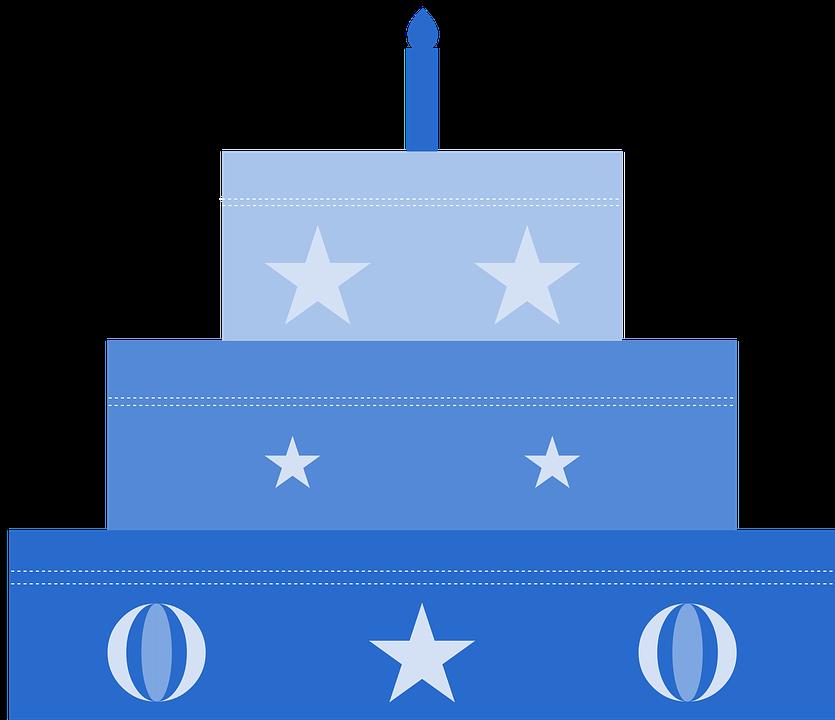Taart Verjaardag Jongen Gratis Afbeelding Op Pixabay