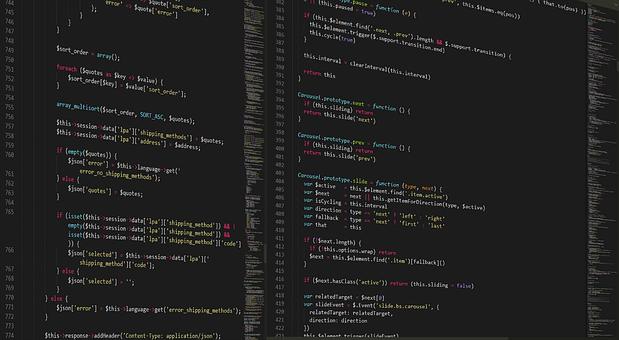 HTLM og CSS er viktige språk for koding.