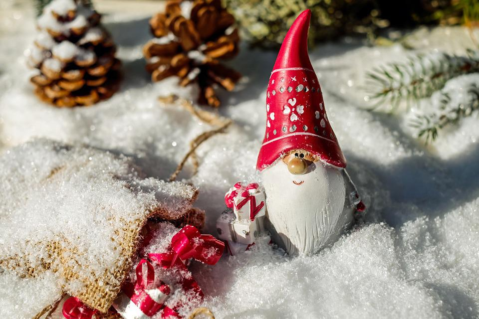 Free photo: Santa Claus, Christmas Motif - Free Image on Pixabay ...