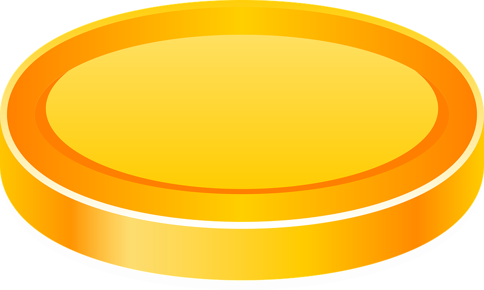 Free Vector Graphic Coin Money Kopek Free Image On