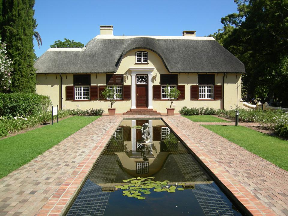 Cape Wineland, South Africa