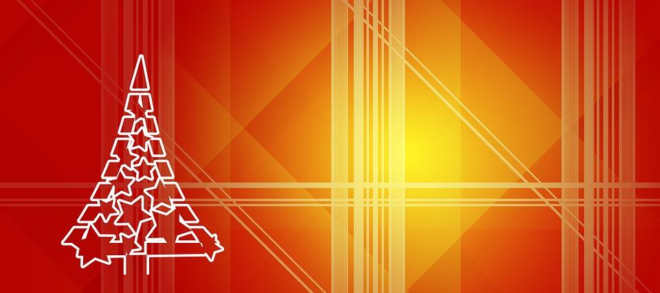 Kerstmis Abstracte Achtergrond Gratis Afbeelding Op Pixabay