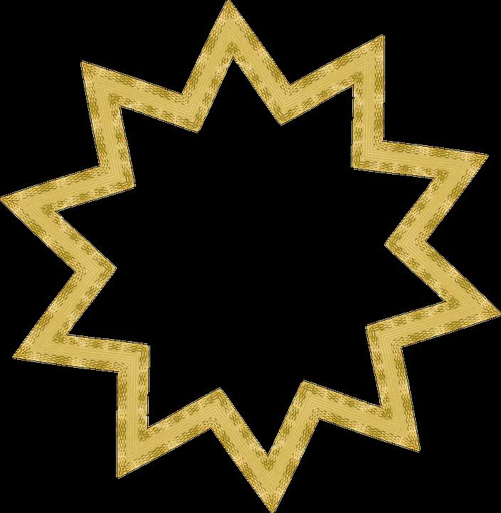 Star Craft Frame · Free image on Pixabay