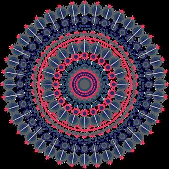 mandala imágenes pixabay descarga imágenes gratis