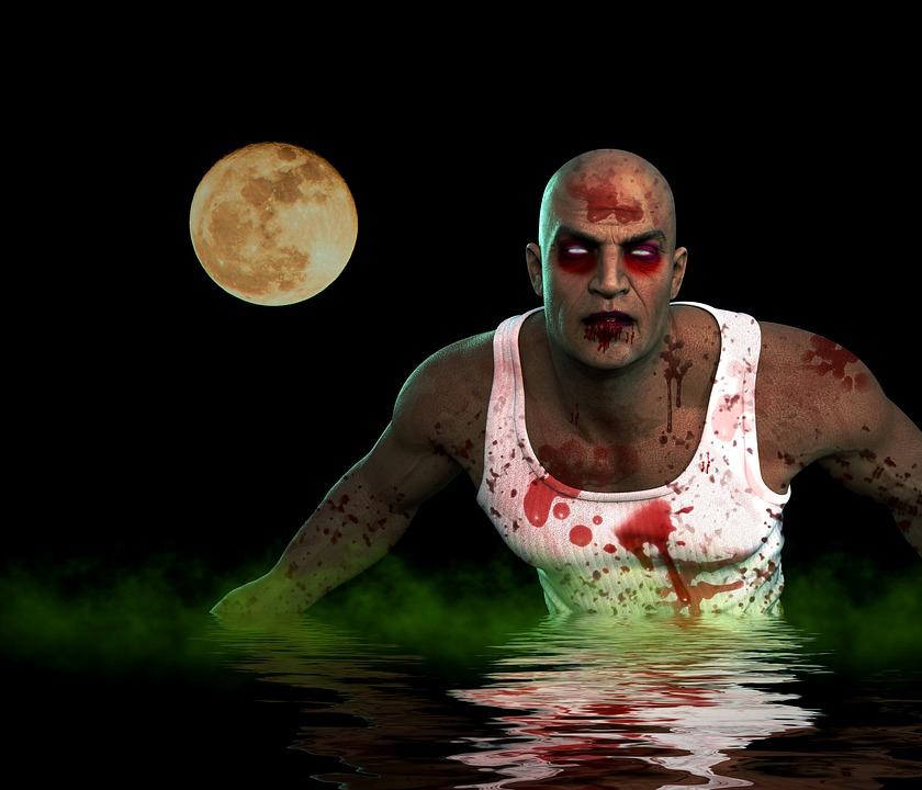 zombie monster death  u00b7 free image on pixabay