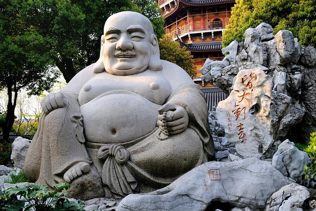 how to keep laughing buddha