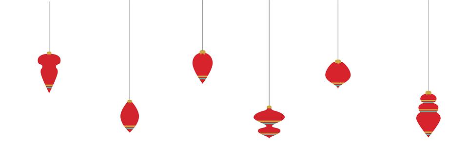 Christmas Decoration Light Vector Free Image On Pixabay
