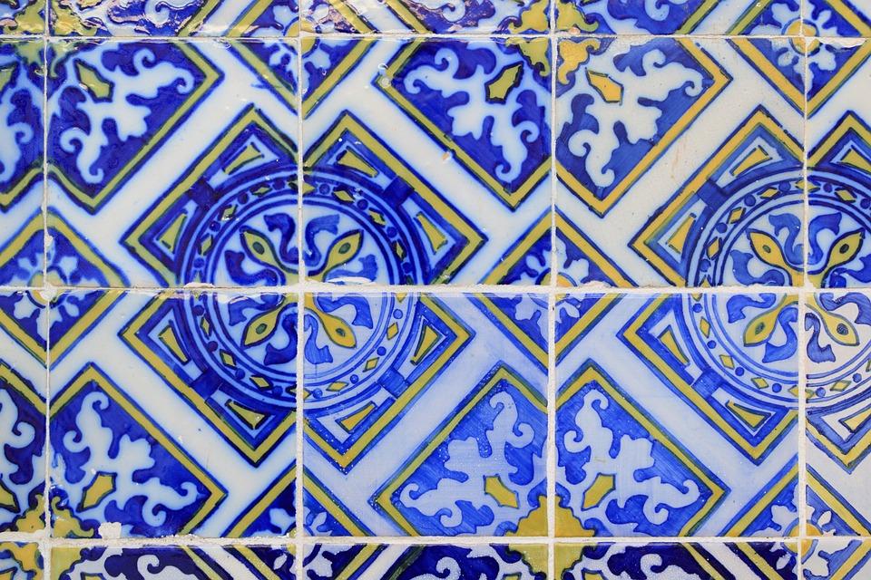 Ceramic Portugal Tiles - Free photo on Pixabay