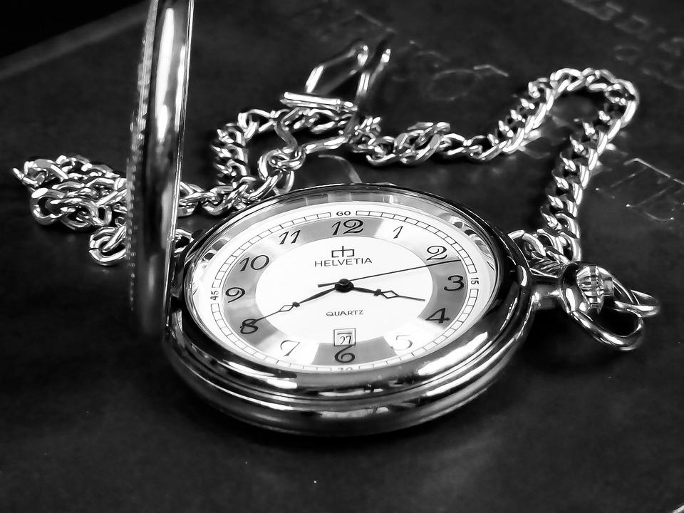 7 основных правил помогающих правильно распределять время
