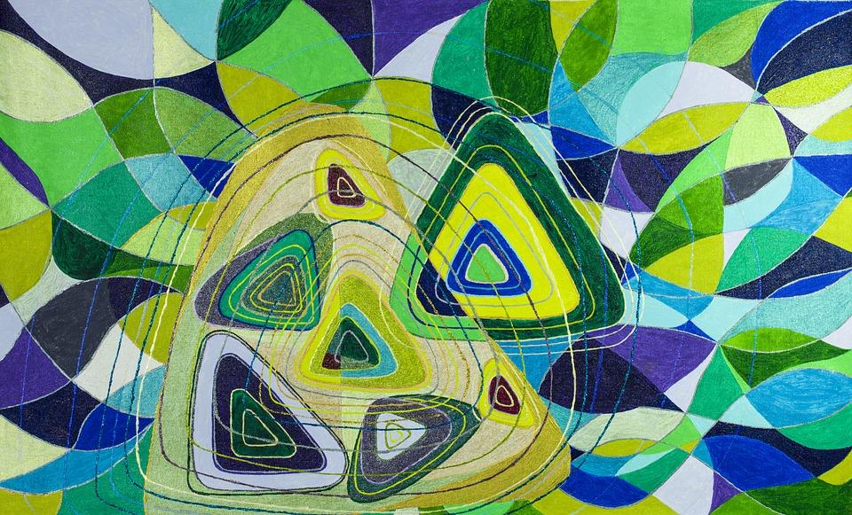 Moderne Kunst Bilder Auf Leinwand ~ Kunst moderne malerei · kostenloses bild auf pixabay
