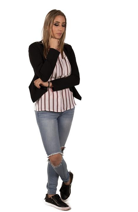 f1b8702fc522 Ženy Oblečenie Príležitostné - Fotografia zdarma na Pixabay