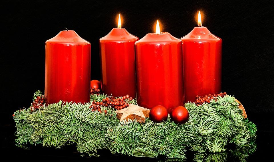 Adventskranz Bilder Kostenlos adventskranz bilder pixabay kostenlose bilder herunterladen