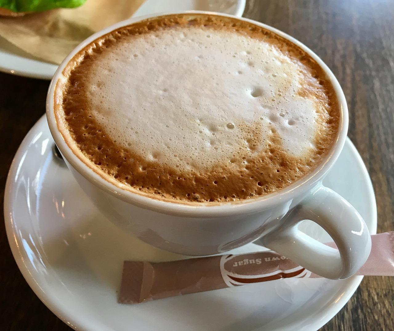 чашка кофе ч плюшкой фото разновидности