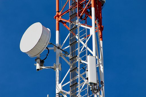 Telecommunications Images