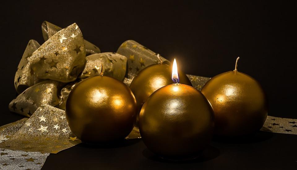 Advent, 1Advent, Advent Ljusen, Jul Smycken, Ljus