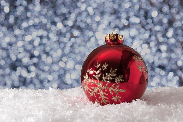 free photo christmas decorations free image on pixabay. Black Bedroom Furniture Sets. Home Design Ideas