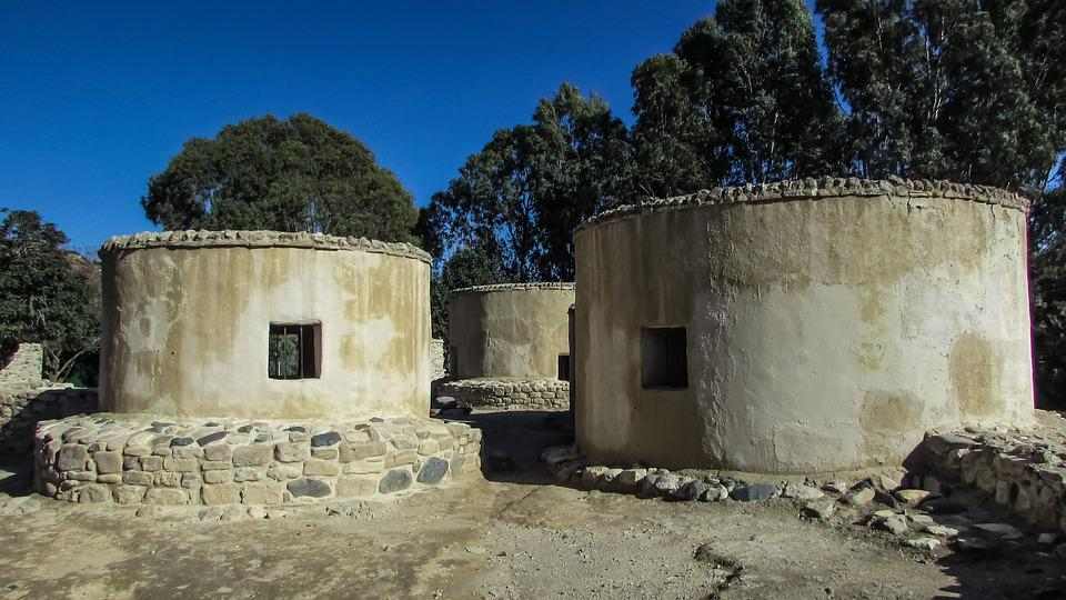 Cyprus, Choirokoitia, Neolithic Settlement, Heritage