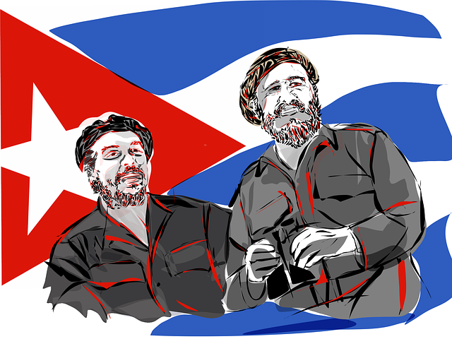 an introduction to the castro style of communism on cuba Fidel castro, center, clasped hands with his brother, president raúl castro, right, and the second secretary of the central committee of the communist party of cuba, josé ramón machado ventura.