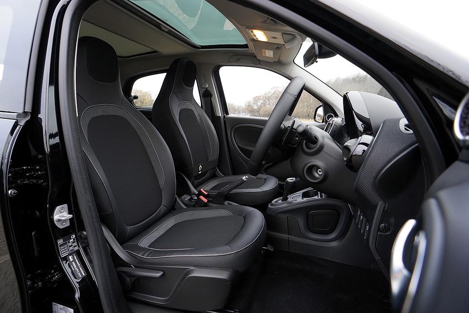 Interieur auto  Photo gratuite: Voiture, Intérieur, Véhicule, Auto - Image ...