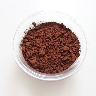 Cocoa Powder, Confectionery, Cacao
