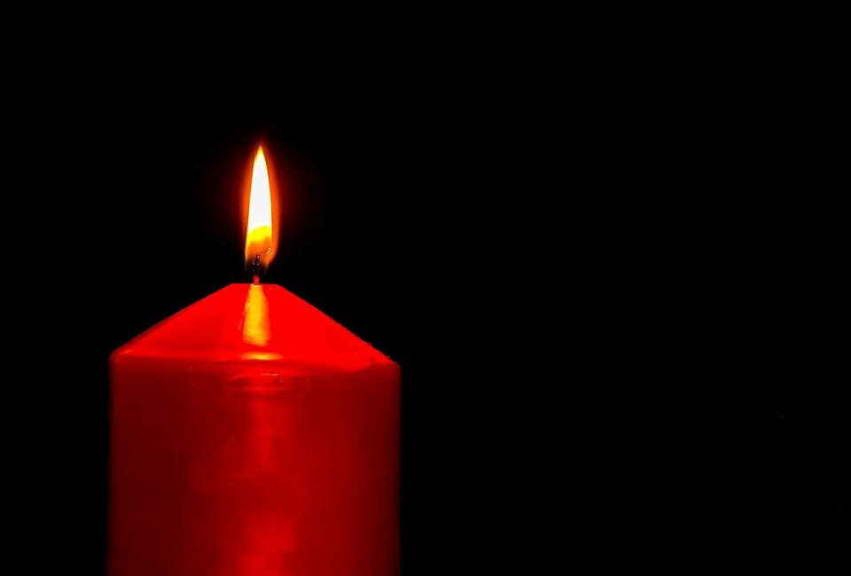 Free photo: Candle, Christmas Candle - Free Image on Pixabay - 1883641