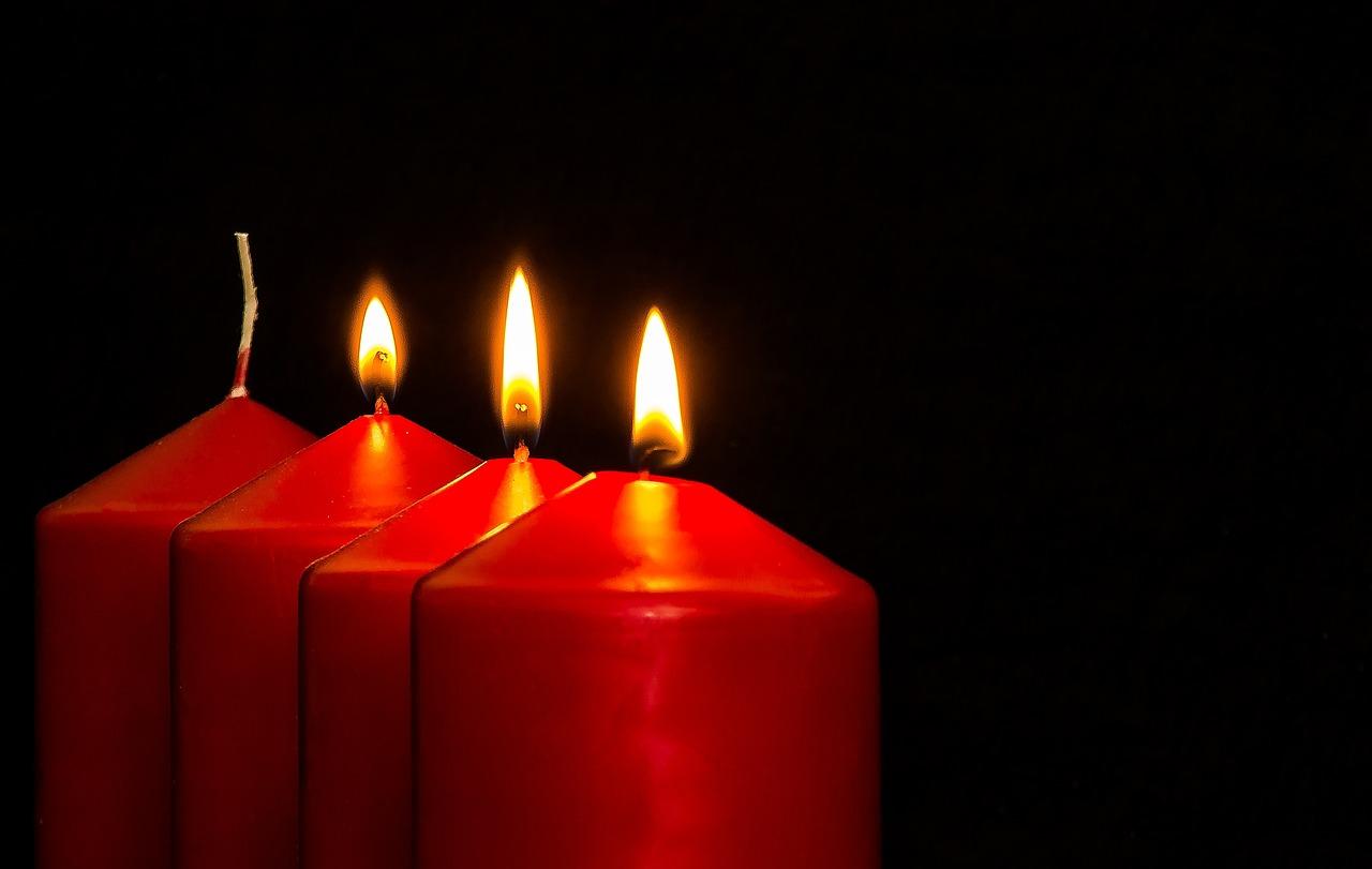 Advent Candles  Christianbookcom