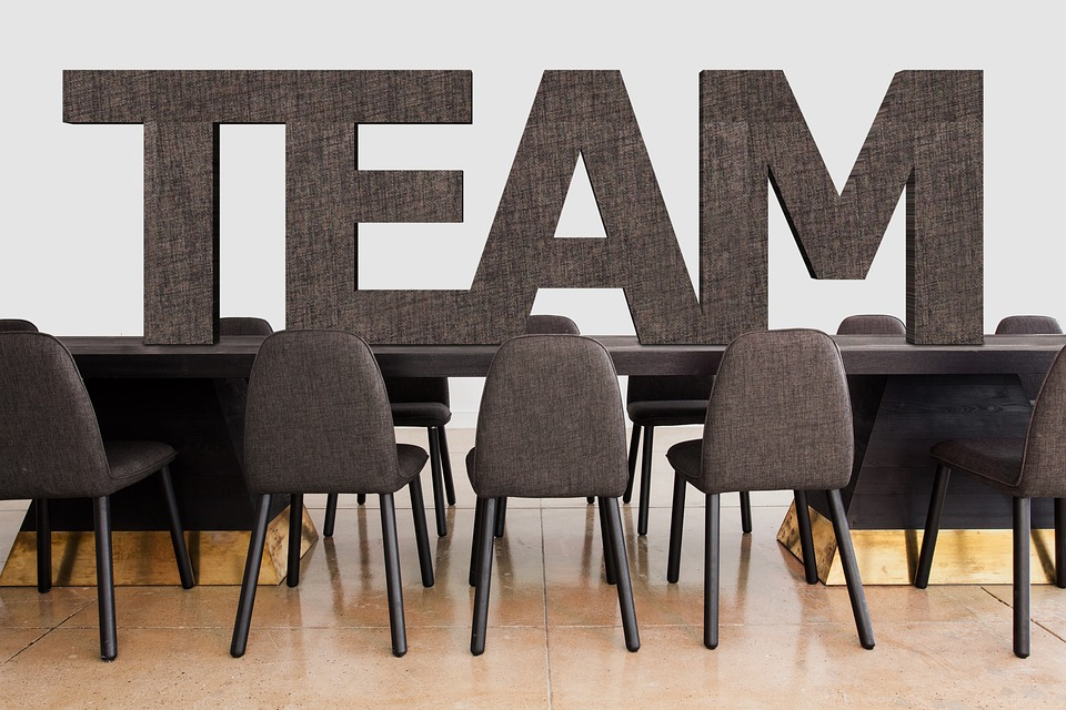 conference team office dining tables chairs table india depot sets