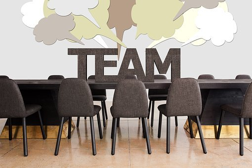 Conference Room Images Pixabay Download Free Pictures - Cheap conference table chairs