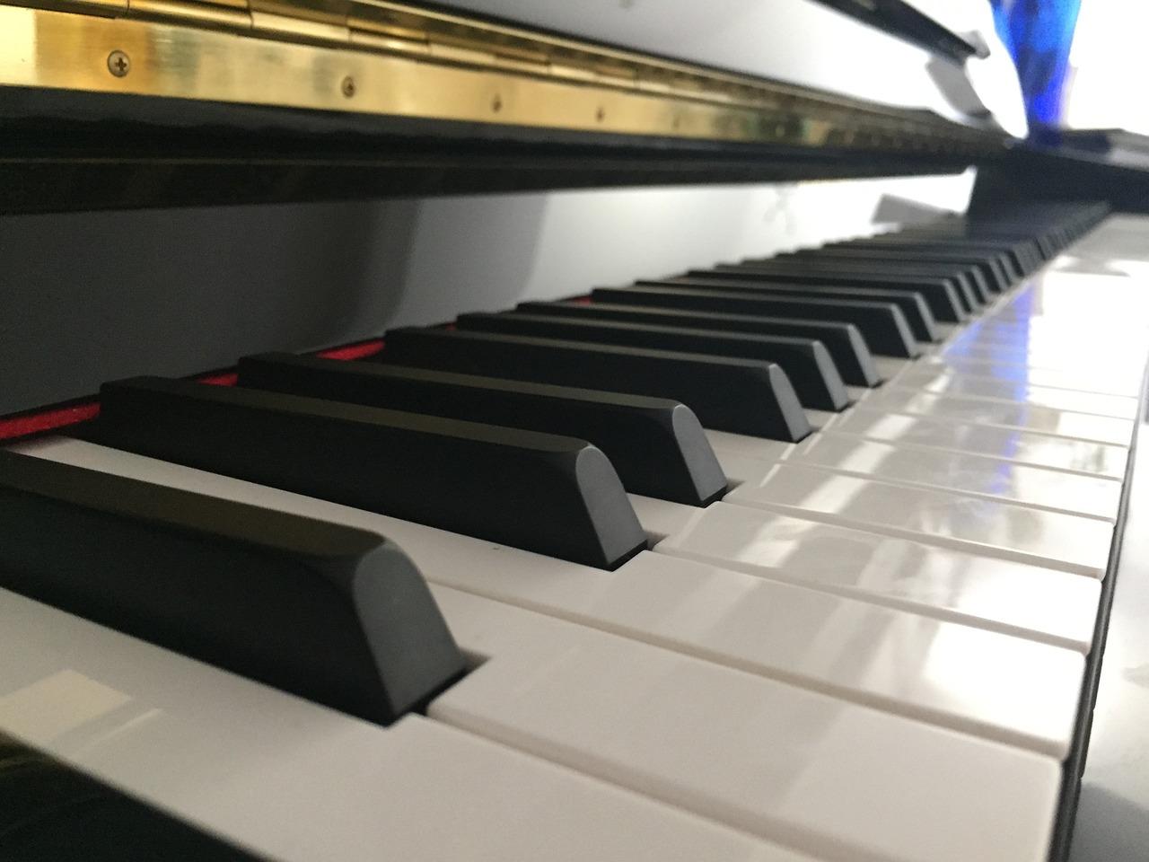 которые нападали фото красивых клавиш пианино яблоня