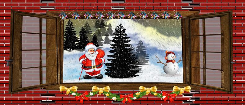 Christmas, Merry Christmas, Holiday