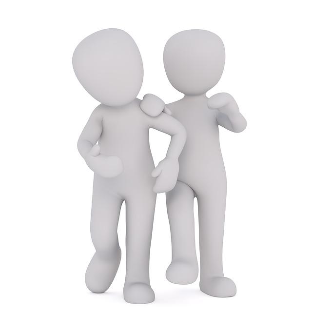 Fax homem branco modelo 3d imagens gr tis no pixabay - Dessin bonhomme assis ...
